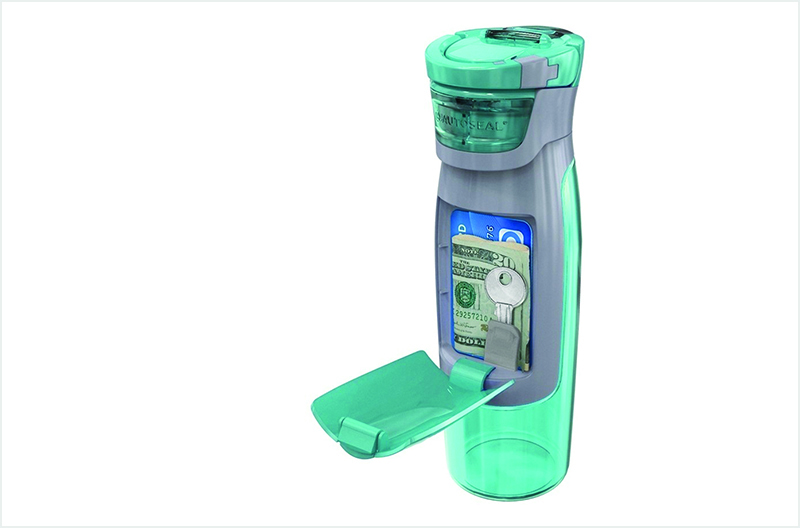 Creative Inventions You Might Need In Dubai-This ingenious water bottle