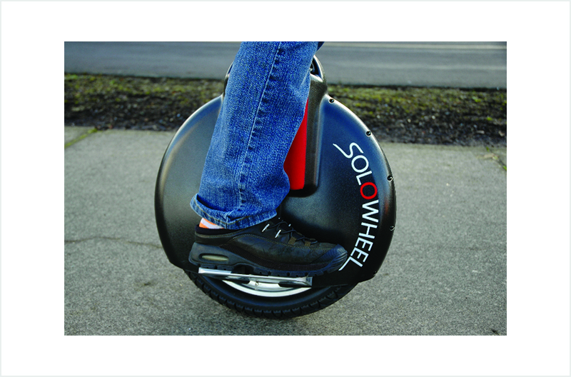 Creative Inventions You Might Need In Dubai-solowheel