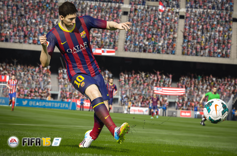 FIFA 15 - Best Goals of the Week_01