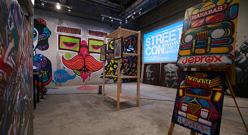 Street Con – The urban art fest is back in Dubai_Arts