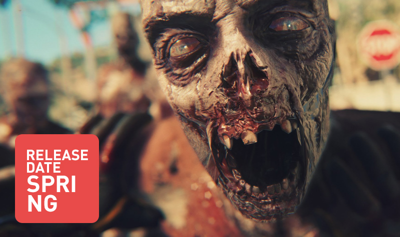 Top 5 most eagerly awaited PS4 games of 2015  Dead Island 2