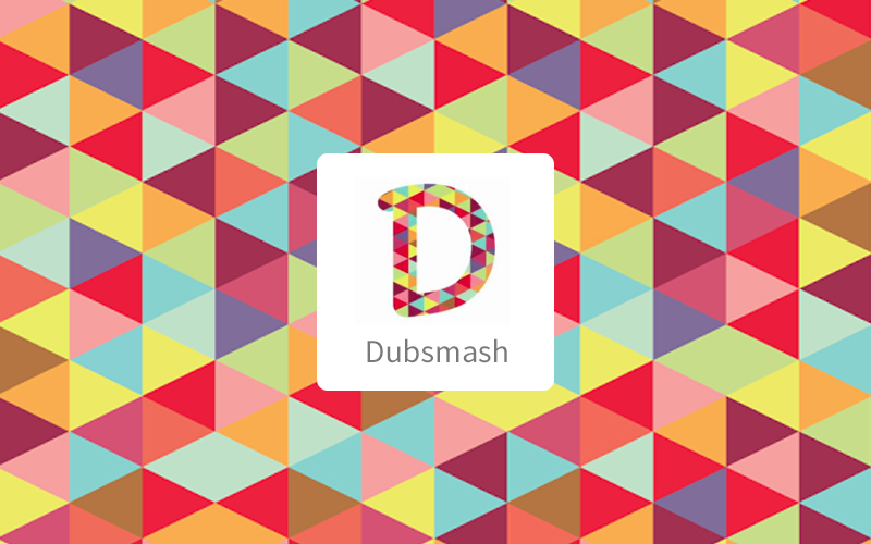 App of the Week DubSmash - Say it with a video