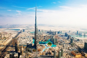 Expat Guide-5 Tips On How To Get Along in Dubai-Part 1