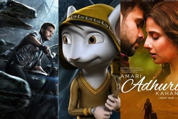 Best Movies To Watch In Dubai This Weekend