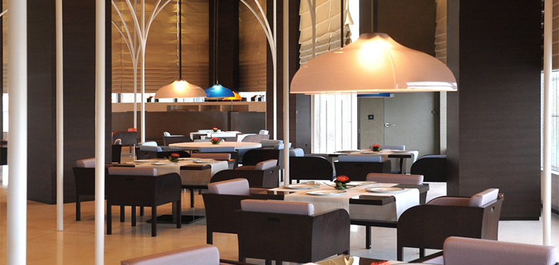 The Best Restaurants in Dubai Reviewed-The Experience