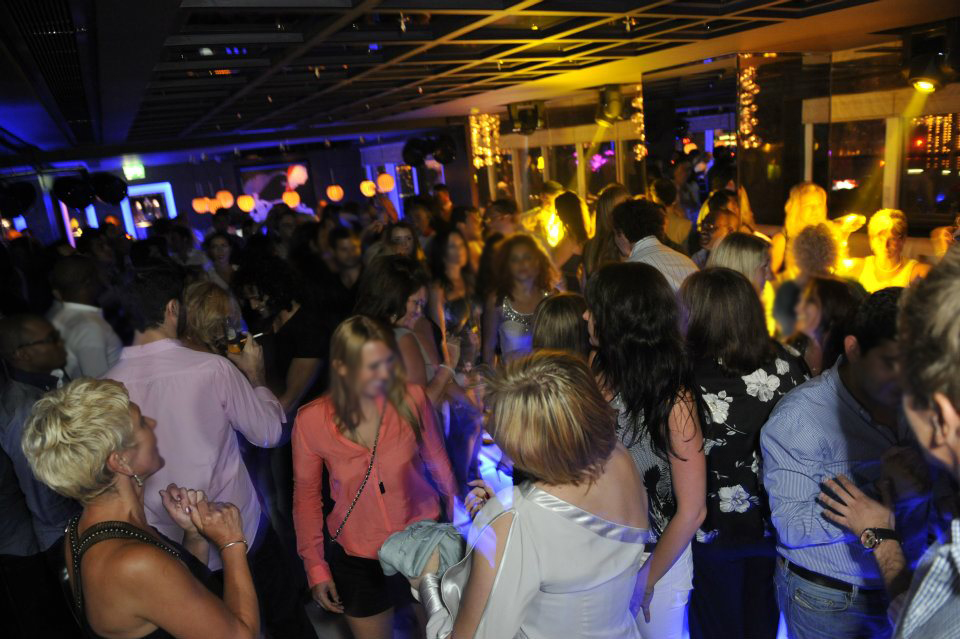 More Dubai Clubs Closed For Business, For Good-image