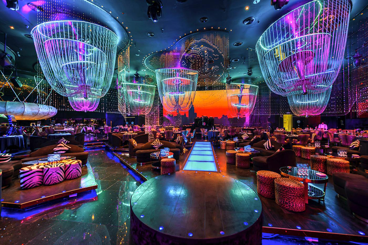Best Nightclub Design