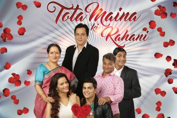Comedy show Tota Maina Ki Kahani coming to Dubai soon